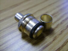 Crimp adapter for RG-8 to  type N connector New U.S make (T&B)and seller