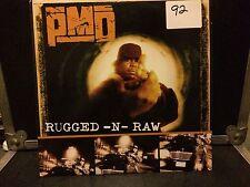 """PMD 12"""" Rugged -N- Raw VG++"""
