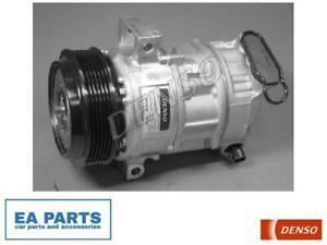 Compressor, air conditioning for FIAT LANCIA SUZUKI DENSO DCP09017