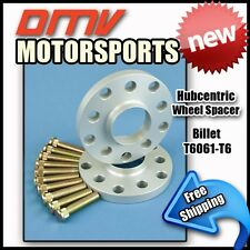 15MM   Hubcentric Wheel Spacers W/ Extended Studs   Toyota 4x114   60.1   12x1.5