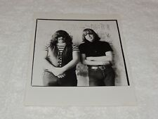 Grateful Dead / PigPen / Bob Weir - Herb Greene 8 x 10 Famous Scenery