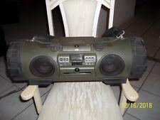 Jvc Rv-B90Ag Cd/Radio/Cassette Boombox Ghettoblaster
