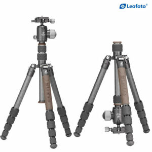 Second hand Leofoto LX-225CT+XB-32Q Carbon Fiber Tripod with Ballhead