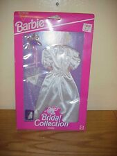 1993  ~  Barbie Bridal Collection  Fashion   ~  Free Shipping T-11