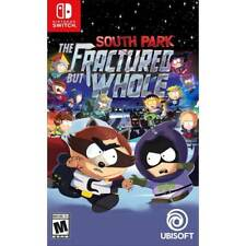 South Park the Fractured but Whole (Nintendo Switch) Brand New Sealed