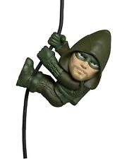 NECA SCALERS SERIES WAVE 5 ARROW TV SHOW  2 INCH HANGING MINI ACTION FIGURE