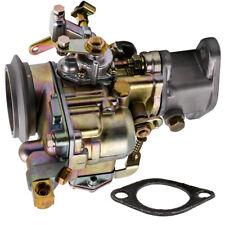 NEW F Head Carburetor fit Jeep Willys CJ3b, M38A1, CJ5, F134 Carb. 17701.02