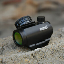 Bushnell TRS-25 Hunting Rifle Scopes Red Dot Sight Tactical Holographic Optical