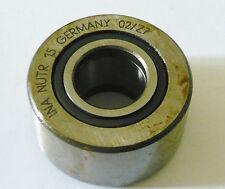 NUTR15 INA Roulement Galet de came à rouleaux jointifs 15x35x19 mm