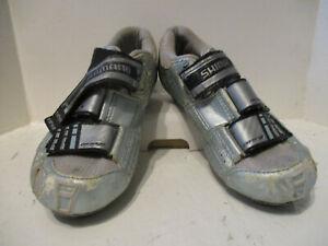 Shimano road cycling shoes used EU36 e39