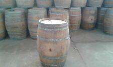 225L Weinfass,Holzfass,Deko,Eichenfass,Regentonne,Wasserfass,Barrique,Stehtisch.