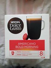 Dolce gusto coffee pods americano