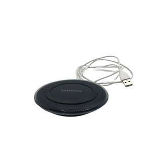 Samsung Wireless Charger Black iphone Charge Pad