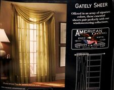 Polyester American Living Curtains, Drapes U0026 Valances | EBay
