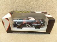 New 1993 Revell 1:24 NASCAR Dale Earnhardt Sr Goodwrench 6x Champ Lumina b