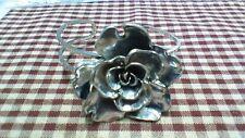 N.R Rose Cuff Bracelet