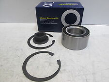 Front Wheel Bearing Kit Fit Ford Fiesta Focus Fusion Mazda 2 without ABS