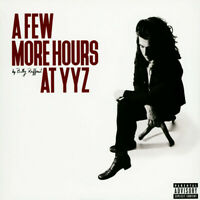 Billy Raffoul - Few More Hours At YYZ (Vinyl LP - 2020 - US - Original)