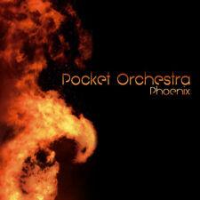Pocket Orchestra - Phoenix 2CD BOX SET PROG