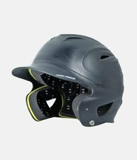 Under Armour UABH-100 Carbon Black OSFA Batting Helmet
