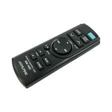 Alpine Car Stereo Audio CD DVD Receiver Remote Control Unit RUE-4187