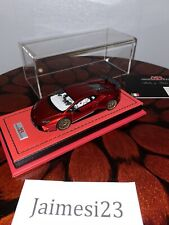1/43 MR Collection Lamborghini Huracan Performante BBR Looksmart