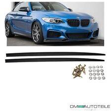 Seitenschweller für BMW 2er F22 F23 M Performance Paket Sidekirts Schweller M2