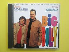 Big Bully Rick Moranis Tom Arnold James Brown The Dramatics Soundtrack CD