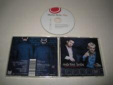Märtini Brös/Love the machines (Superstar/pfrcd 12) CD Album