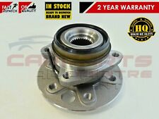 FOR MERCEDES SPRINTER W906 VW CRAFTER 06-10 WHEEL BEARING HUB REAR ASSEMBLY ABS