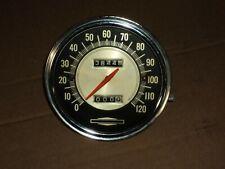 1968-69 Harley Shovelhead Speedometer  ORIGINAL