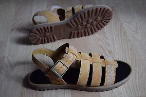 Timberland Knowlwood T-Bar 37 38 40 41,5 Sandal Sandalen A13LD ankle strap