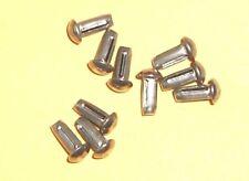 Kerbnagel DIN 1476, 2,5x5mm, 10 Stück