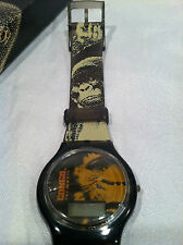 VINTAGE 1995 AMY FROM THE MOVIE CONGO WATCH NEW BUT NEEDS BATTERY, NO BOX