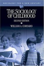 The Sociology of Childhood - Acceptable - Corsaro, William A. - Paperback