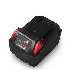18V 4000mAh Battery for Milwaukee 18 Volt 4932430063 48-11-1822 M18B 48-11-1830