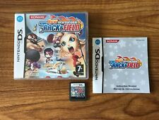 New International Track and Field (Nintendo DS) EUR/PAL