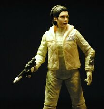 Star Wars ESB Vintage Retro VC02 Hoth Outfit Princess Leia Carrie Fisher Figure