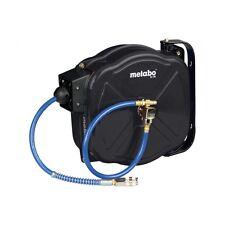 Schlauchaufroller Metabo SA 300 automatisch Schlauchtrommel Druckluftschlauch