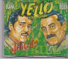 Yello-Jungle Bill cd maxi single