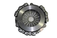 CLUTCH COVER PRESSURE PLATE FOR A RENAULT 30 2.1 TURBO D