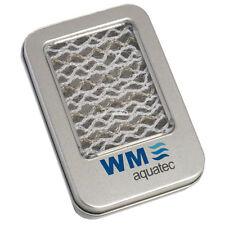 WM aquatec Wasserkonservierung Silvertex Silbernetz für Frischwassertank bis 50l
