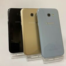 SAMSUNG GALAXY A5 (2017) 32GB A520F - Unlocked - Smartphone Mobile Phone