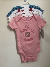 Koala Baby New W/Tags 4 Piece Set