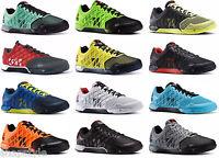 New Men's REEBOK Nano Crossfit 4.0 4 Cross Training Sneakers ALL COLORS & SIZES