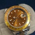 1991 Rolex Oyster Perpetual 18k & Stainless GMT Master II Root Beer Edition