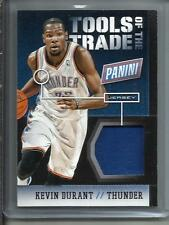Kevin Durant 2014 PANINI THE NATIONAL MATCH d'Occasion maillot
