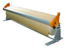500mm rouleau de papier titulaire-peut être monté sur banc, sur le mur, ou sous Bench