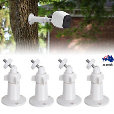 4X Indoor/Outdoor Camera Wall Mount Stand Brackets For Arlo Wire-free Camera AUS