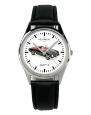 190SL Oldtimer Geschenk Fan Artikel Zubehör Fanartikel Uhr B-1817